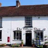 the Village Shop at Upper Dicker